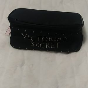 VICTORIA'S SECRET COSMETIC/TRAVEL BAG